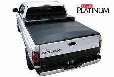 "Extang Classic Platinum Snap w/existing Tool Box Tonno Tonneau Cover 6'6"" Bed"