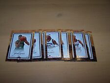Upper Deck NBA Artifacts 2007 - 2008 Trading Cards Wholesale Lot # 1
