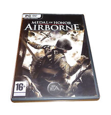 Medal of Honor Airborne (PC: Windows, 2007)E0445