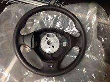 BMW E39 M Sportlenkrad Airbag Leder 3234 2229110 Original