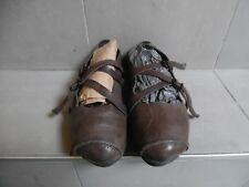 TRIPPEN chaussures plates taille 40