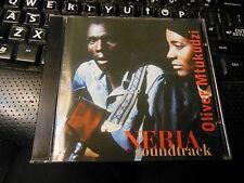 Neria Soundtrack by Oliver Mtukudzi (CD 2001 ZMC/Tuku) African Africa