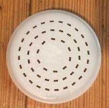 Popeil Automatic Pasta Maker Model P400 Part, Shaping Die Disc, Linguine