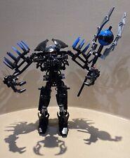 LEGO 7145 Hero Factory Villains: Von Nebula - 100% Complete