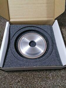 Diamond Wheel For Jones And Shipman 540 125mm