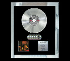 SKID ROW / SLAVE TO THE GRIND MULTI (GOLD) CD PLATINUM DISC FREE SHIPPING TO UK