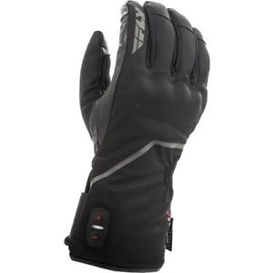 New 2020 Fly Racing Ignitor Pro Heated Gloves - Multiple Sizes