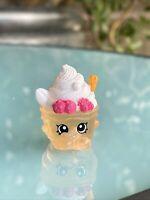 Details about  /Shopkins Season 1 Ice Cream Dream Orange FROZEN 1-121