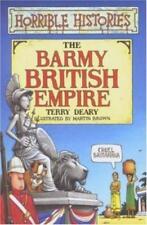 Englische Sachbücher für junge Leser mit Geschichts-Thema