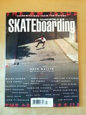 Transworld Skateboarding July 2014 FREE SHIPPING, Miles Silvas, Alex Midler