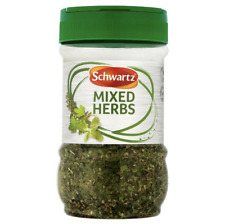 Schwartz™ Mixed Herbs Large 100g Catering Jar