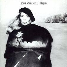JONI MITCHELL-HEJIRA-JAPAN CD