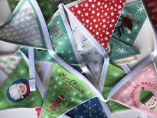 Country Kitchen Christmas Bunting