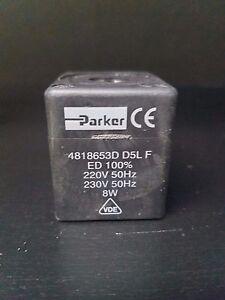 PARKER 4818653D