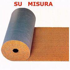 Zerbino cocco Tappeto esterno vendita SU MISURA PRECISA AL Centimetro* (cm3)