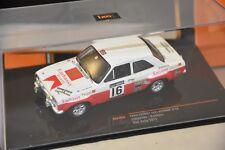 IXO IXORAC260 - Ford Escort RS 1600 MKI 5ème Rallye RAC - 1971 Makinen 1/43