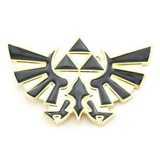 Legend of Zelda Metal Fashion Belt Buckle