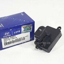 Genuine 935752L011 Window Switch Rear Left LH For HYUNDAI i30, i30CW 2008-2011