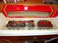 """HORNBY 00 GAUGE R,308 LMS 4-6-4 LOCO PATRIOT CLASS """"LORD RATHMORE"""""""
