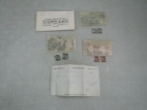 Nystamps Germany old stamp collection $1100 purchased 50+ yrs ago