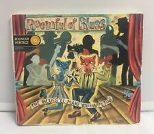 Roomful of Blues- The Blues'll Make You Happy, Too CD