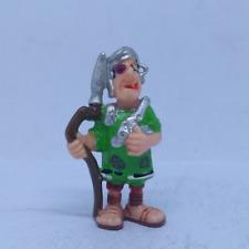 """4 cm//1.6/"""" Zaini, Italy Asterix /& Obelix Pendant series 2014 Getafix ver 01"""