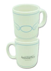 **Legit Cup** Heaven's Lost Property Anime Wing Symbol Ceramic Coffee Mug #42593