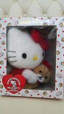 Hello Kitty Tiny Chum 40th Anniversary Plush