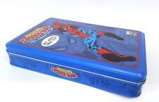 AMAZING SPIDER-MAN - 30 YEARS CELEBRATION BOX BLUE EDITION - ITA - NUOVO