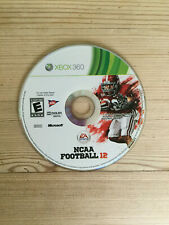 NCAA Football 12 for Xbox 360 *Disc Only* NTSC
