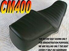 CM400 1979-81 seat cover for Honda CUSTEM CM400T CM400E CM400C Twin T C E 172