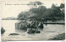 CPA-Carte postale-FRANCE -Toulon - Cap Brun (CPV1245)