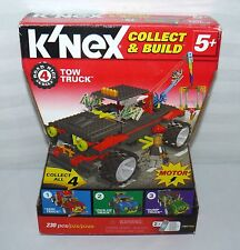 Knex Tow Truck
