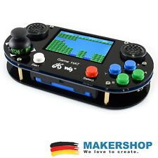 Waveshare Game HAT Raspberry Pi Display Retrogame Console Konsolen Emulator