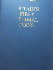 Great Britain MINT 5 COINS SET