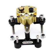 Steering Damper Stabilizer Reversed Safety For SUZUKI Hayabusa GSX1300R 08-20