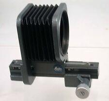 Leica M Balgen bellows Balgengerät compact adaptable MFT NEX A7 top Produkt /18