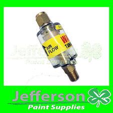 """1/4"""" Water Seperator for Spray Gun & Air Tools -Painter"""
