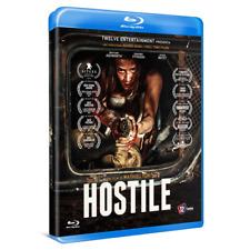 Hostile  [Blu-Ray Nuovo]