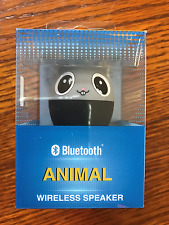 Thumb-sized Animal bluetooth wireless speaker with selfie Music animal MOUSE