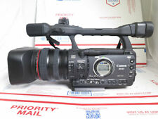 Canon Xh-A1 Mini Dv Camcorder with accessories