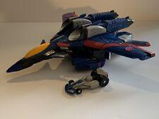 Transformers Armada Thundercracker & Mini-Con Zapmaster Max-Con Class