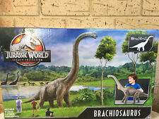 JURASSIC WORLD *LEGACY COLLECTION *BRACHIOSAURUS DINOSAUR 106CM. RARE!.
