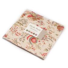 Moda Tela Dulce Pastel de capa de té-Patchwork Quilting 10 Pulgadas Cuadrados