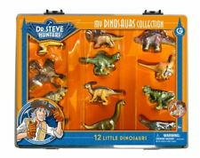 Dr. Steve Hunters Science Collector Kits - My Dinosaurs Collection Sealed New