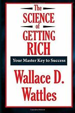 The Science of Getting Rich (A Thrifty Book) MP
