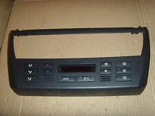 BMW X3 E83 CLIMA unità di controllo con Pannello Surround 64113417544