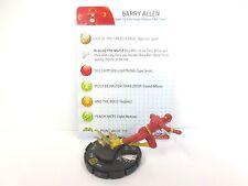 Barry Allen DC 75th  Justice League of America  #054 54 Heroclix