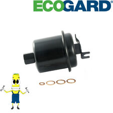 Prelude ECOGARD XF23162 Engine Fuel Filter Premium Replacement Fits Honda Accord
