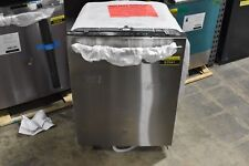 """Ge Adora Ddt700Ssnss 24"""" Stainless Fully Integrated Dishwasher Nob #93941"""